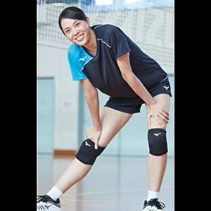mizuno ミズノ 膝用 バレーボール サポーター 膝用サポーター バレーボールサポーター