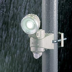 1.3W LED センサーライト(LED-110)
