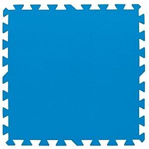 Pisc. protector suelo - set 8 piezas 50x50cm: Amazon.es: Jardín