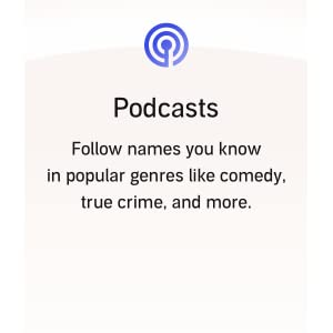 Podcasts - Children Of Time