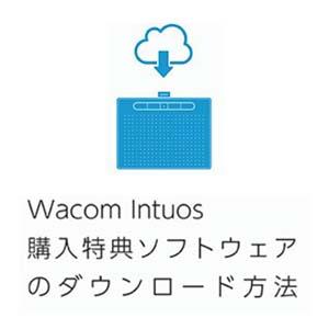 Wacom Intuos ペンタブレット drawing painting illustration お絵かき イラスト 絵画