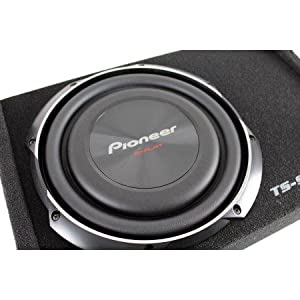 pioneer 15 inch subwoofer. enclosure can be installed quickly and easily for optimal utilization of space. compact space-saving dimensions make it easy to fit the subwoofer in a pioneer 15 inch
