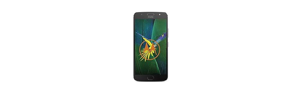 Motorola Moto G5S Plus Nano SIM 4G 32GB Gris: Amazon.es: Electrónica