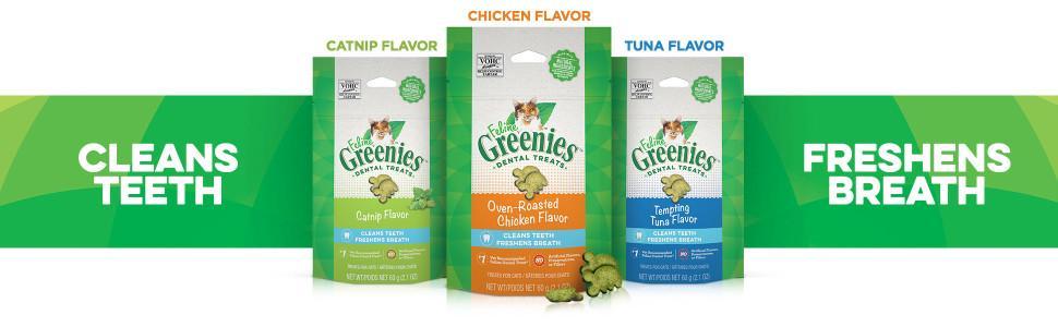 Greenies, Original Treats, Smart Bites, Quality Nutrition, Delicious Taste, Combination, Multipack