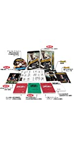 コマンドー ディレクターズ・カット(製作30周年記念日本語吹替新録版/台本付)(初回生産限定) [Blu-ray]