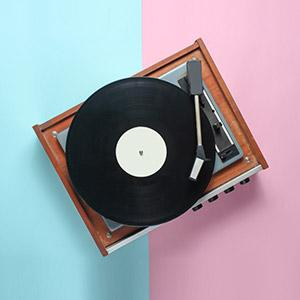 Vinyl Care Guide