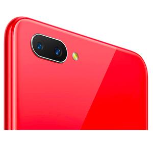 Oppo A3S Dual SIM - 32GB, 3GB RAM, 4G LTE, Red: Amazon com: Rukmanis