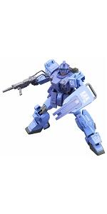 HGUC 機動戦士ガンダム外伝戦慄のブルー ブルーディスティニー1号機 EXAM 1/144スケール