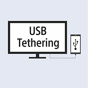 Enjoy Seamless Internet Connectivity with USB Tethering