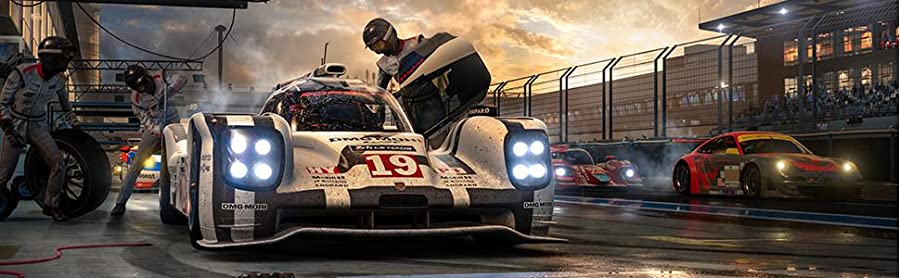 Forza Motorsport 7 [XO]