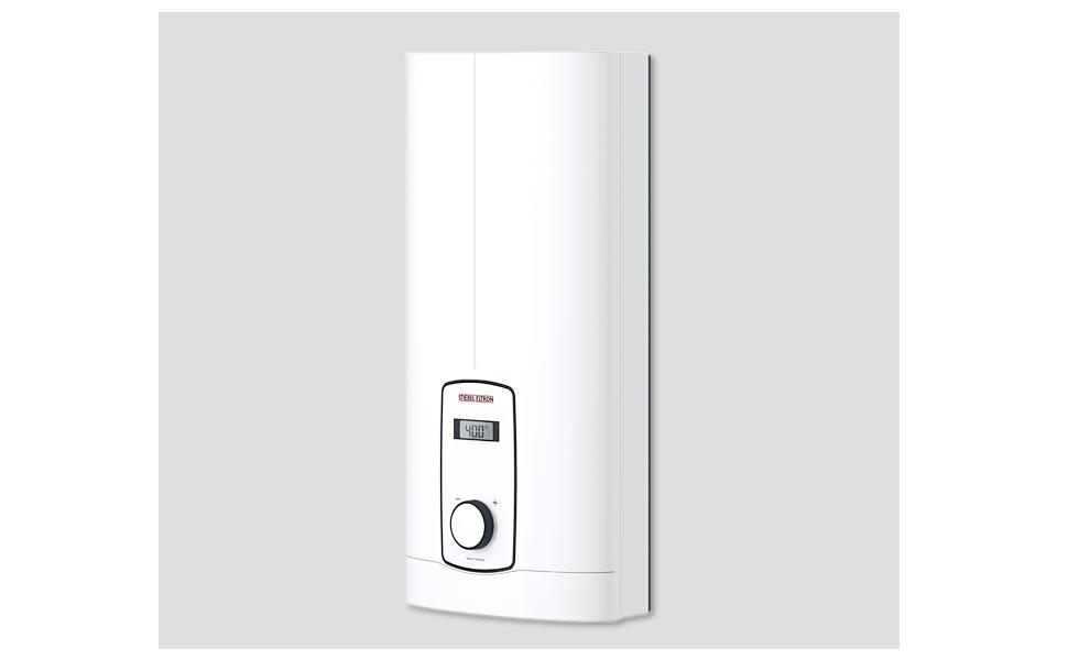 Doorstromer DHB-E LCD – 3i Comfort, zo goed als perfect