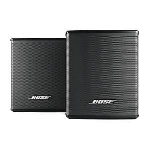 Bose-Surround Speakers