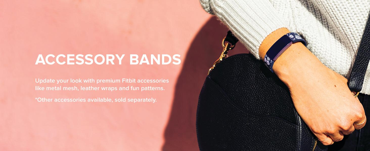 Accessory bands