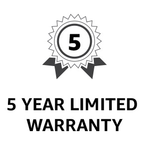 5 year Warranty Mattress