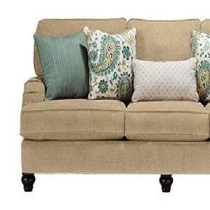 Astounding Ashley Furniture Signature Design Darcy Sleeper Sofa Full Size Ultra Soft Upholstery Contemporary Salsa Uwap Interior Chair Design Uwaporg