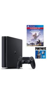 【プライムデー販売】PlayStation4 フォートナイト ネオヴァーサバンドル+HorizonZeroDawn CompleteEdition セット