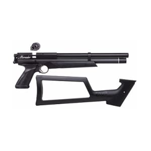 Crosman Benjamin Marauder  22 Call Air Pistol BP2220