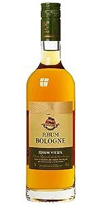 Bologne Ron (1 x 1 l): Amazon.es: Alimentación y bebidas