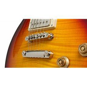 De los numerosos logros de Les Paul (inventor, guitarrista y artista de éxitos), Les es más apreciado entre los músicos por inspirar el estándar de Les Paul ...