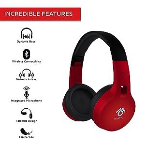 Groove Headphone