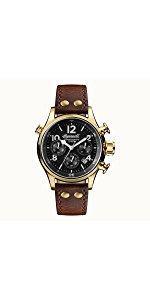 Quarz Chronograph Armbanduhr I02003Uhren Herren Ingersoll kPiXZuO
