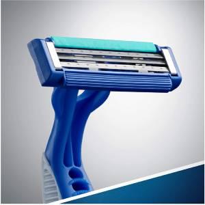 Gillette Blue Simple3 Disposable Razors