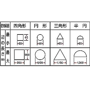 スリーアキシス(three axis) 木工用万能ベルトクランプ 最大外周360cm 14408