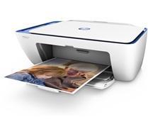 HP DeskJet 2630 Impresora multifunción (tinta instantánea, impresora, escáner, copiadora, WLAN, Airprint)
