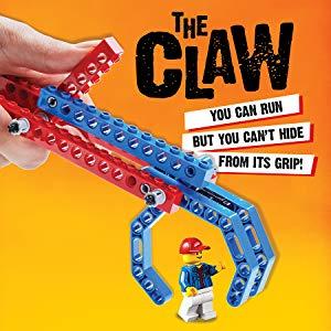 The Claw Lego