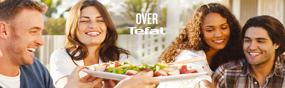 Over tefal