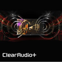Fine Tune Every Moment: ClearAudio+