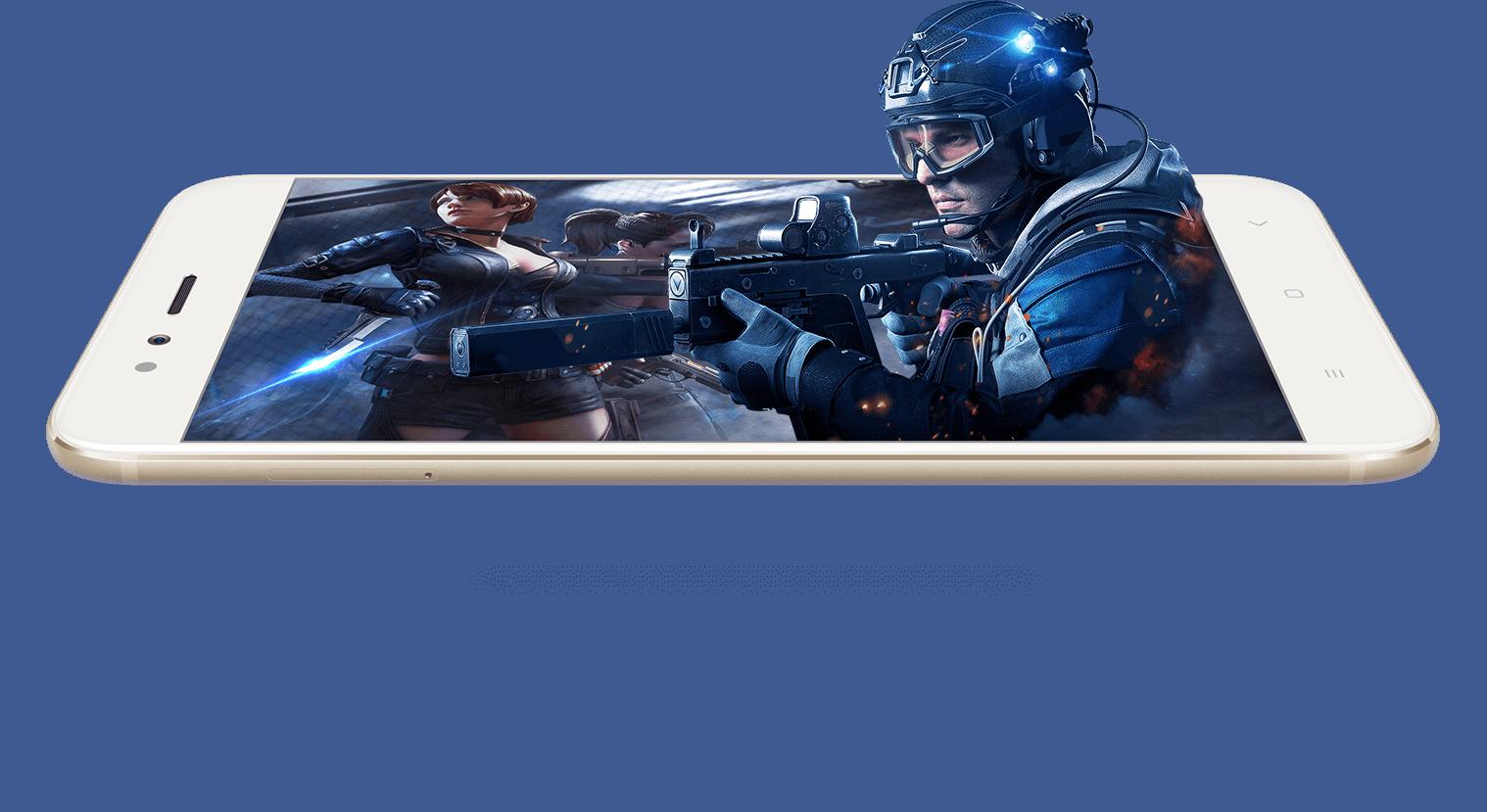 Xiaomi Mi A1 EU - Smartphone de 5.5