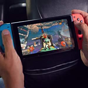 Nintendo Switch - Consola color Azul Neón/Rojo Neón + Fortnite (Código de descarga con contenido adicional): Nintendo: Amazon.es: Videojuegos