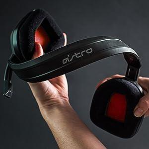 Astro A10 ゲーミング ヘッドセット PS4対応
