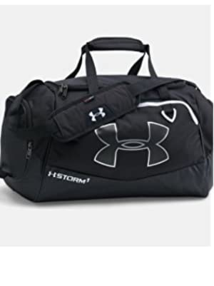 3dfc9f02c90 Amazon.com  Under Armour Undeniable Duffle 2.0 Gym Bag  Clothing