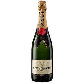 Moët & Chandon - Champagne Imperial - 750 ml: Amazon.es: Alimentación y bebidas