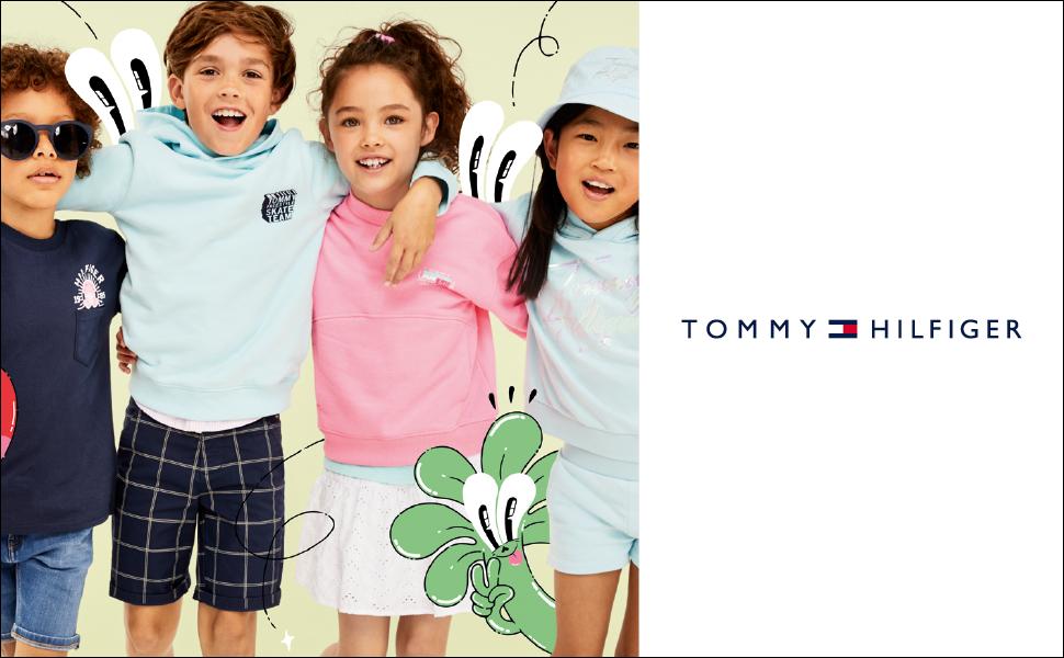 tommy kids