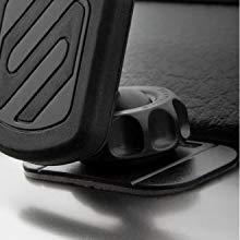 Scosche Magicmount Cd Mount Holder Smartphone Halterung Elektronik