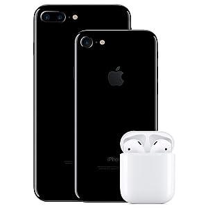 c59ea91ca2a Apple Airpods (Audífonos), Color Blanco: Amazon.com.mx: Electrónicos