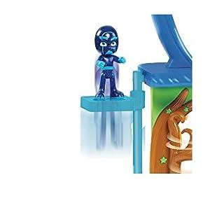 PJ Masks - Playset base secreta (Bandai 24561) , color/modelo surtido