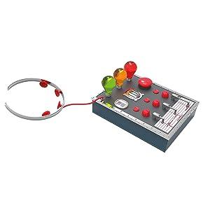 IMC Toys - Detector de la verdad Play Fun, -[Idioma inglés ...