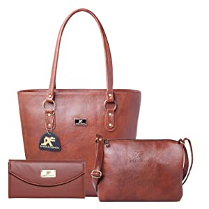 handbag combo, women's handbag, handbag for women