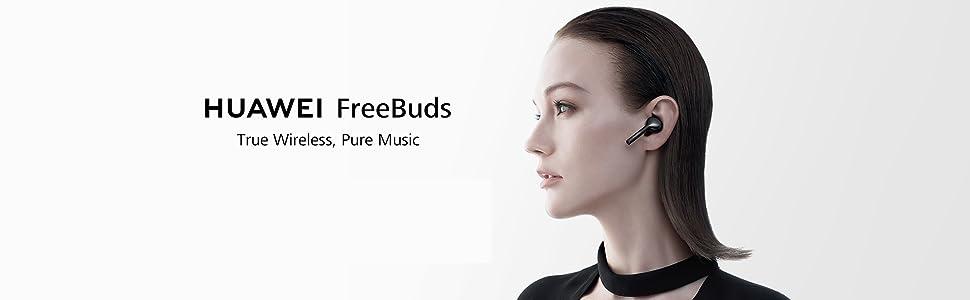 HUAWEI freebuds Ecouteur inalámbrico: Huawei: Amazon.es: Electrónica