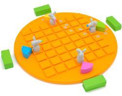 ギガミック コリドール・キッズ ボードゲーム