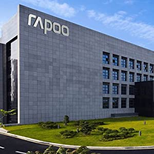 Introduction to Rapoo: