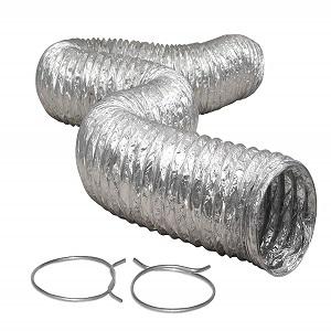 HTD 10 Dichtringe f/ür Manometeranschluss R1//4 aus Kupfer