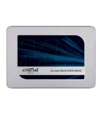 Crucial クルーシャル SSD 250GB 7mm 2.5インチ MX500シリーズ SATA3.0 9.5mmアダプター付 CT250MX500SSD1/JP