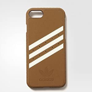 official photos f1959 8ccc9 adidas Originals 26320 Moulded Case Carcasa para Apple iPhone 7