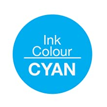 Epson ink Bottle, 001, Cyan, 70ml, Rs 275