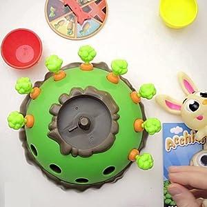 The box 232671 acchiappa il coniglio gioco da tavolo for Acchiappa il coniglio